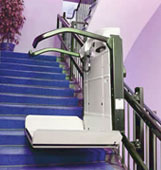 HOVERLIFT Stair Lift | Hoveround - Wheelchairs: Personal Mobility